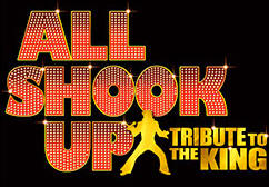 All Shook Up Tribute to The King
