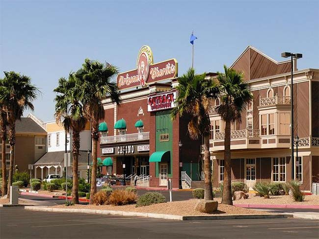 Arizona Charlies