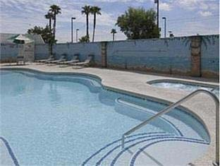 Arizona Charlies Decatur Pool