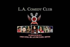 LA Comedy Club