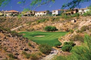 Las Vegas Golf at Rio Secco