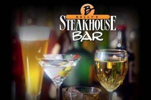Steakhouse Bar