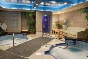 Bally's Spa