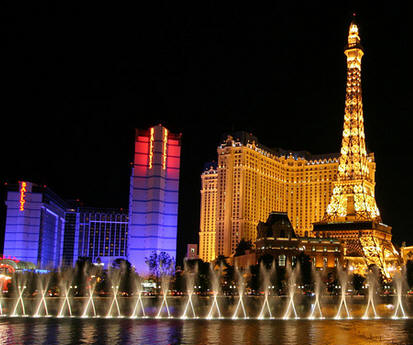The Best Hotels in Vegas