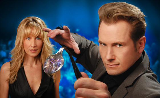 Las Vegas Hypnosis and Mentalist Acts
