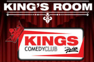 Kings Comedy Club Las Vegas