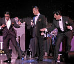 The Rat Pack Is Back Las Vegas Show