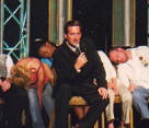 Anthony Cools Las Vegas Hypnotist