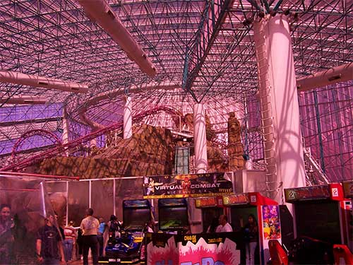 Circus Circus Adventuredome