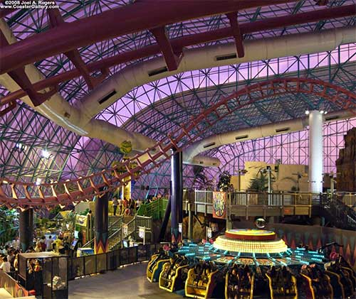 Adventuredome