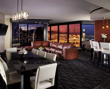 4 bedroom suites in las vegas