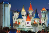 Excalibur Las Vegas Hotel Deals