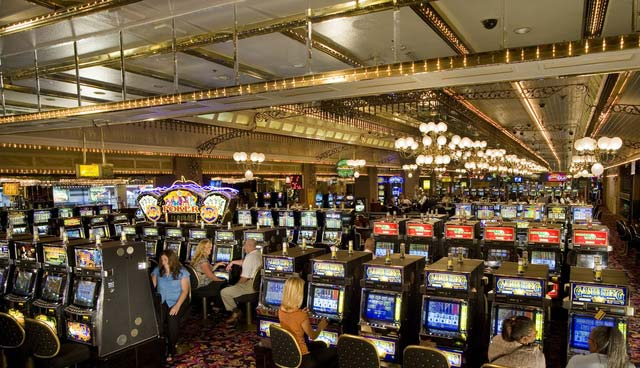 Four Queens Hotel Casino