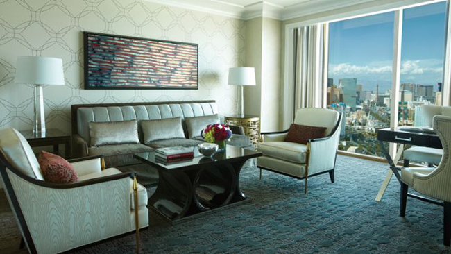 Four Seasons Hotel Las Vegas Hotels Las Vegas Direct