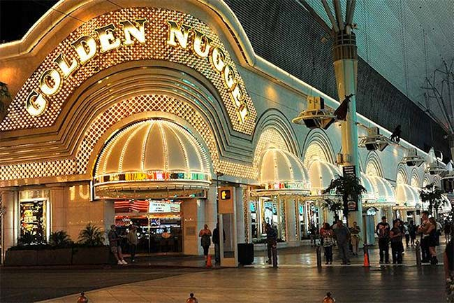 golden nuggett casino