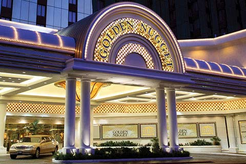 Golden Nugget Hotel Las Vegas Hotels Las Vegas Direct