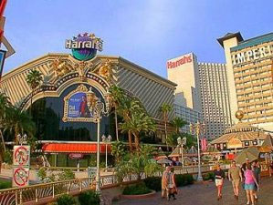 Harrah's Hotel and Casino