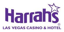 Harrah's Hotel and Casino Logo