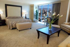 Harrah's Premier Studio Suite
