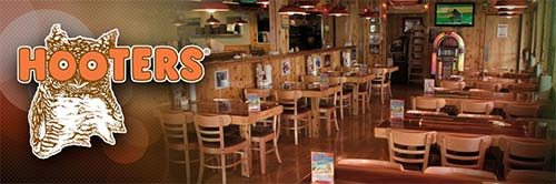Hooters Restaurant