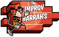 Improv at Harrah's Las Vegas Comedy Show