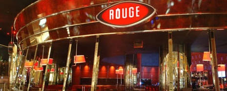 MGM Grand Rouge Nightclub