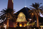 Luxor Las Vegas Hotel Deals