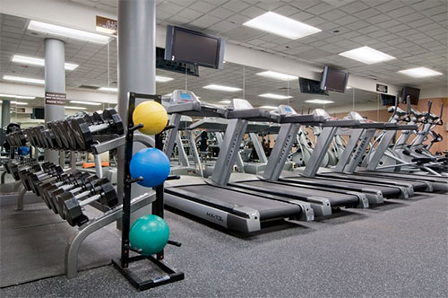 LVH Las Vegas Fitness Center