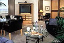 LVH Central Tower Suites