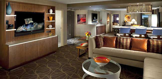 Mgm grand hotel las vegas hotels las vegas direct - Mgm grand las vegas suites with 2 bedrooms ...