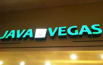 Java Vegas Coffee
