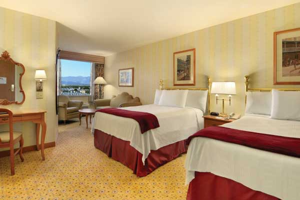 The Orleans Hotel And Casino Las Vegas Hotels Las Vegas Direct