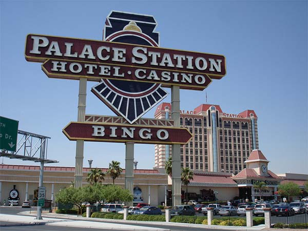 Palace Station Las Vegas