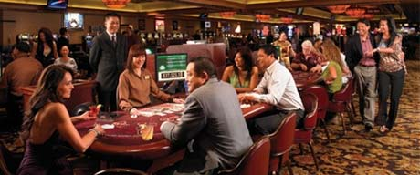 Palace Station Hotel Casino