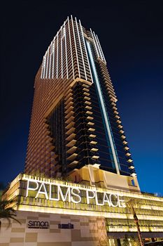 Palms place hotel las vegas hotels las vegas direct for 24 hour tanning salon las vegas