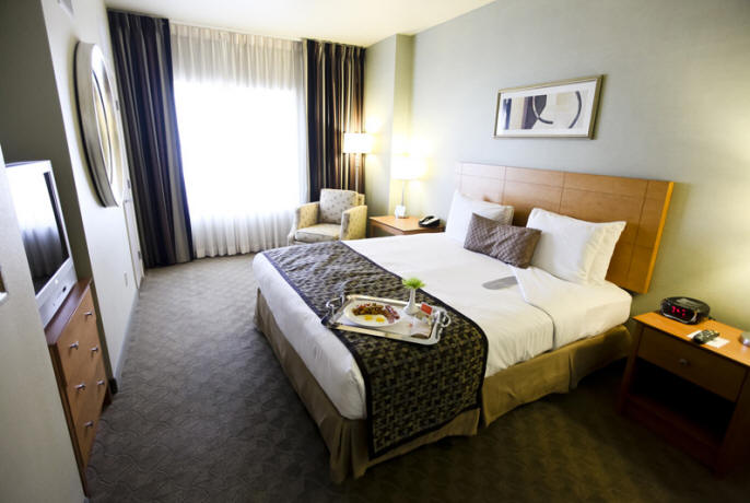 Platinum Hotel And Spa Las Vegas Hotels Las Vegas Direct