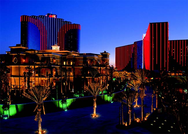 the rio hotel casino