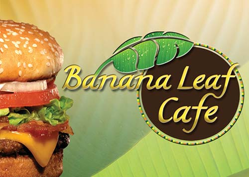 Banana Leaf Caf