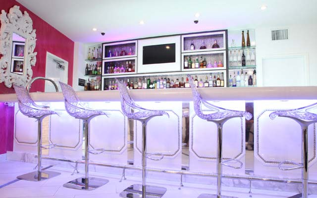 Rumor Boutique Rumor Bar & Lounge
