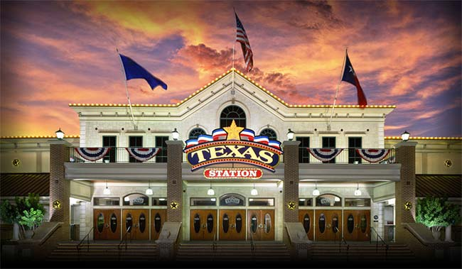Texas Station Las Vegas
