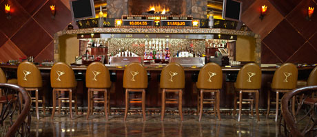 Texas Station Martini Bar