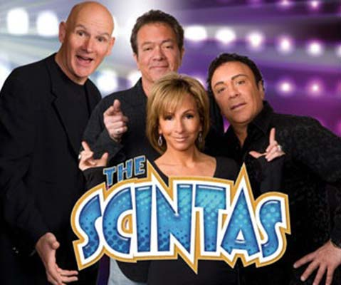 The Scintas