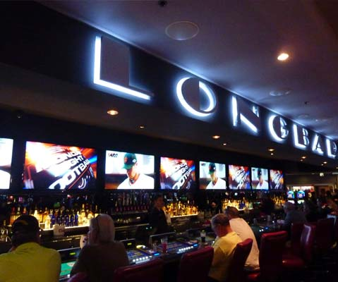 Longbar