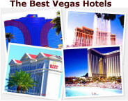 Top 10 Best Las Vegas Hotels