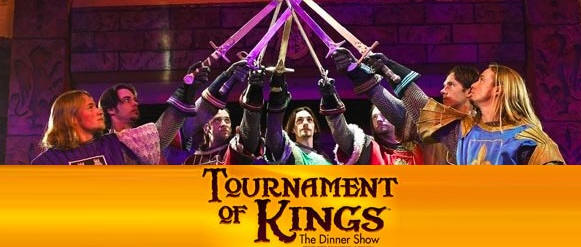 Las Vegas Tournament of Kings. Las Vegas Family Entertainment.
