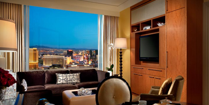 trump international hotel and tower las vegas hotels las vegas direct