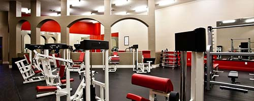 Tuscany Suites Fitness