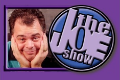 The Joe Show! Crazy Comedy