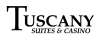 Tuscany Suites Logo