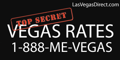 Las Vegas Direct Secret Unpublished Rates